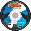 Home Car Driving Simulator CD