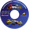 Commercial Drivers License Manual CD
