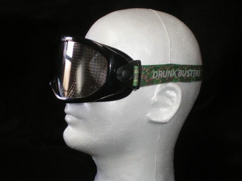 Drug Impairment Goggle