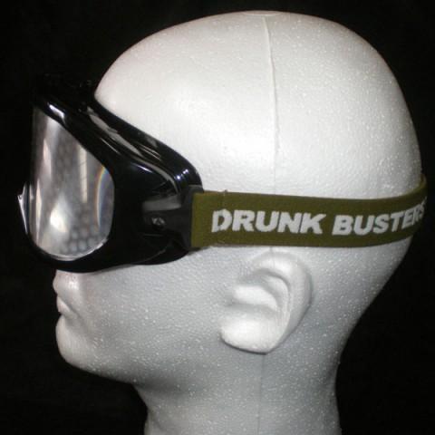 Cannabis Goggle