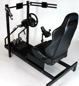 Professional Simulator Seats