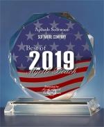 2019 MB Award for Aplusb Software